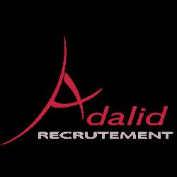 logo Adalid recrutement informatique